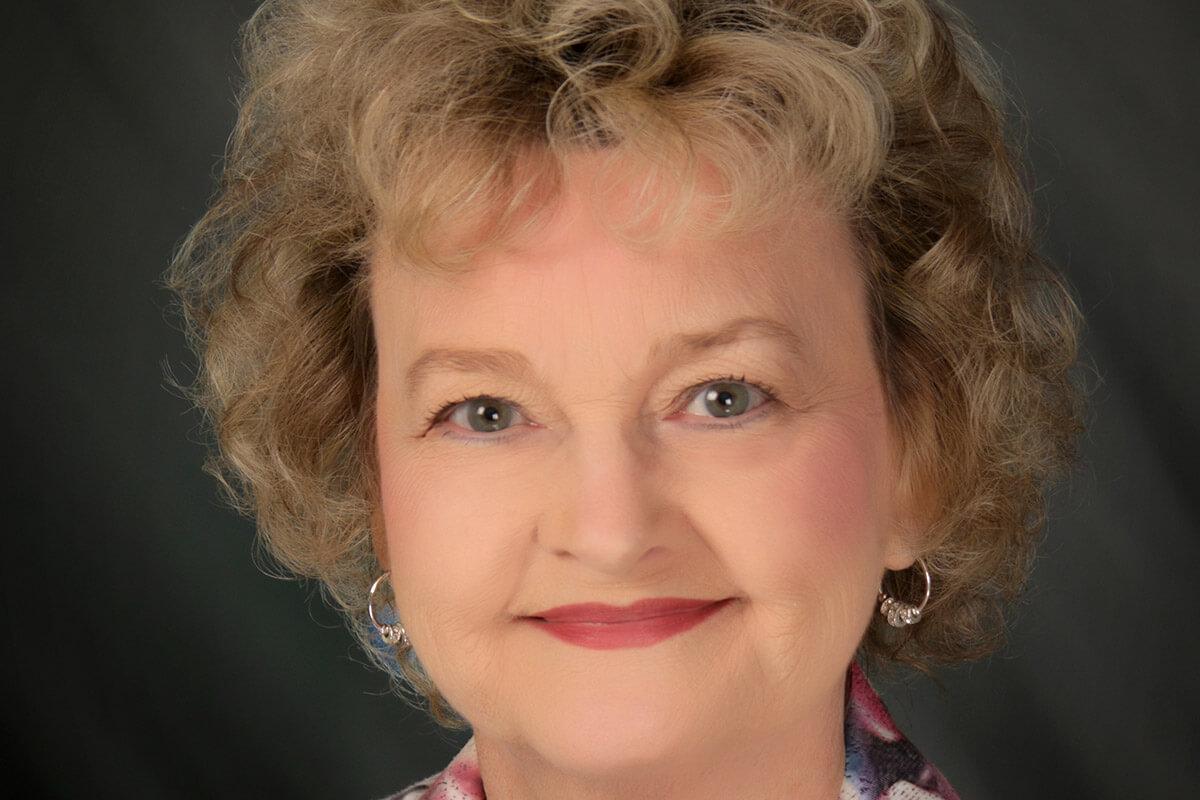 Annita Peeler