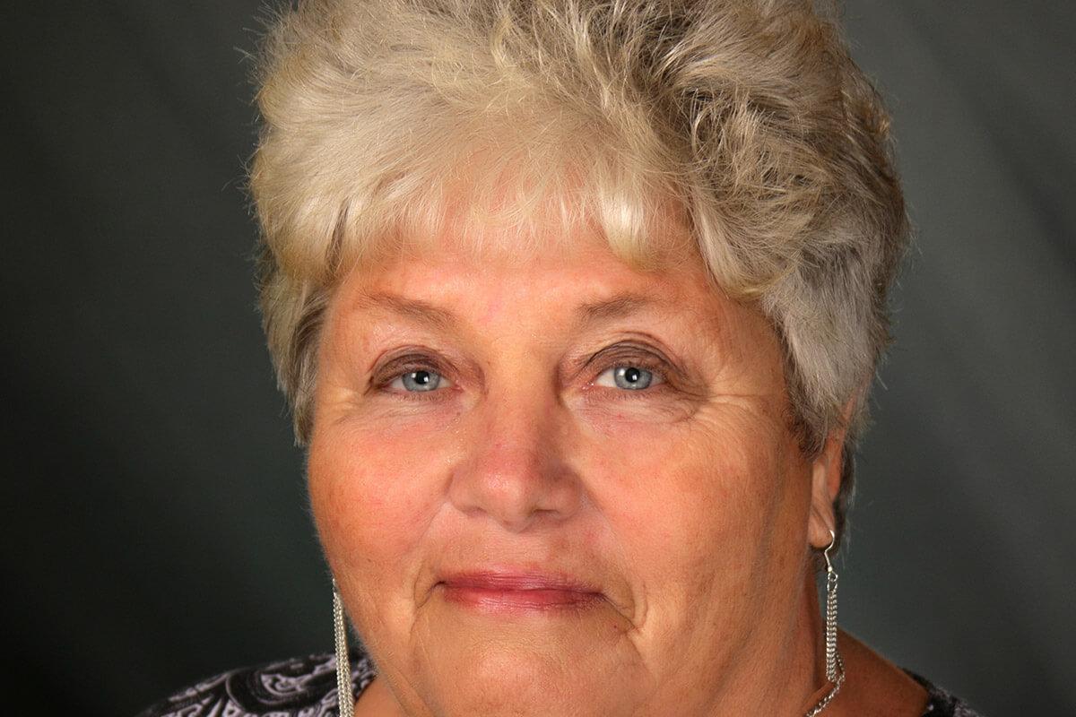 Linda Orten